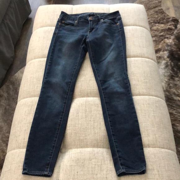 Articles Of Society Denim - Articles of society skinny jean